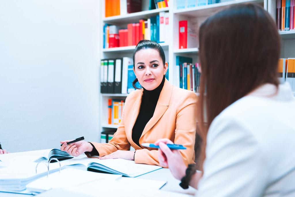 Stellenangebote im Gesundheits- und Medizinrecht